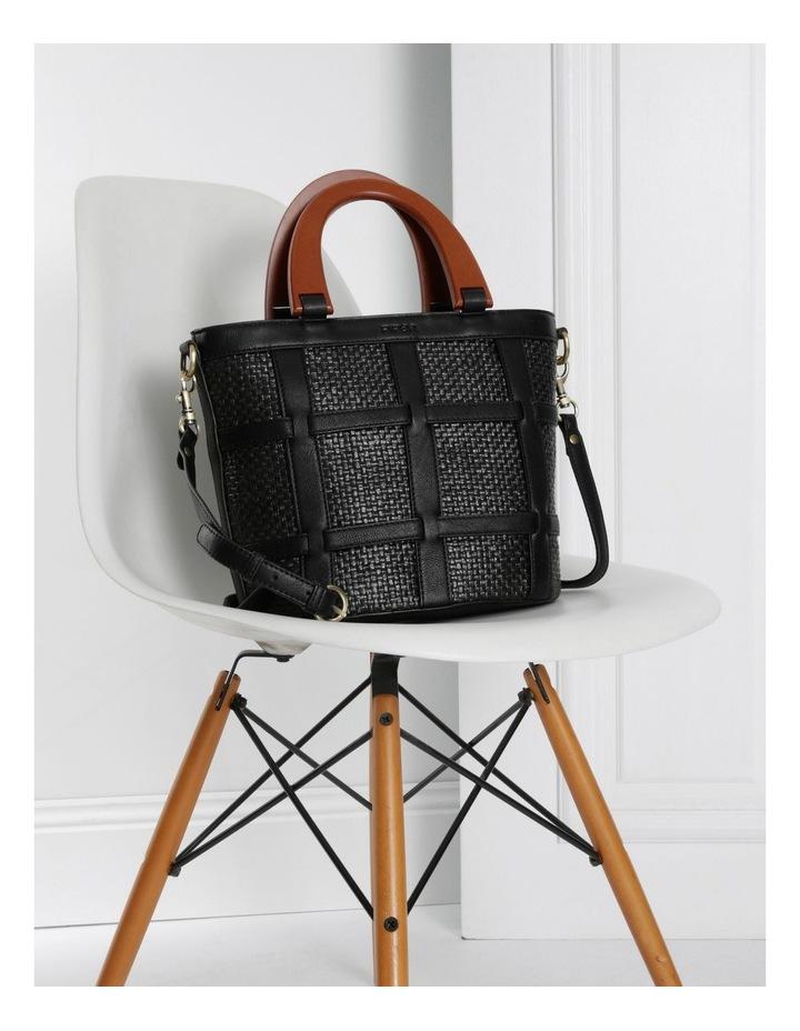 Lena Top Handle Tote Bag image 5