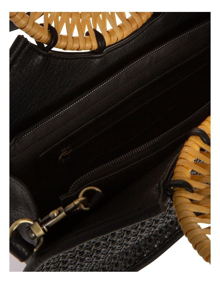 Charlie Top Handle Tote Bag image 4