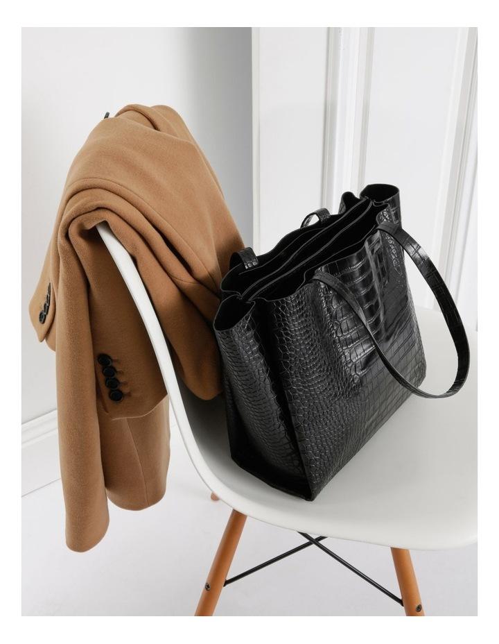 Eva Double Handle Tote Bag image 5