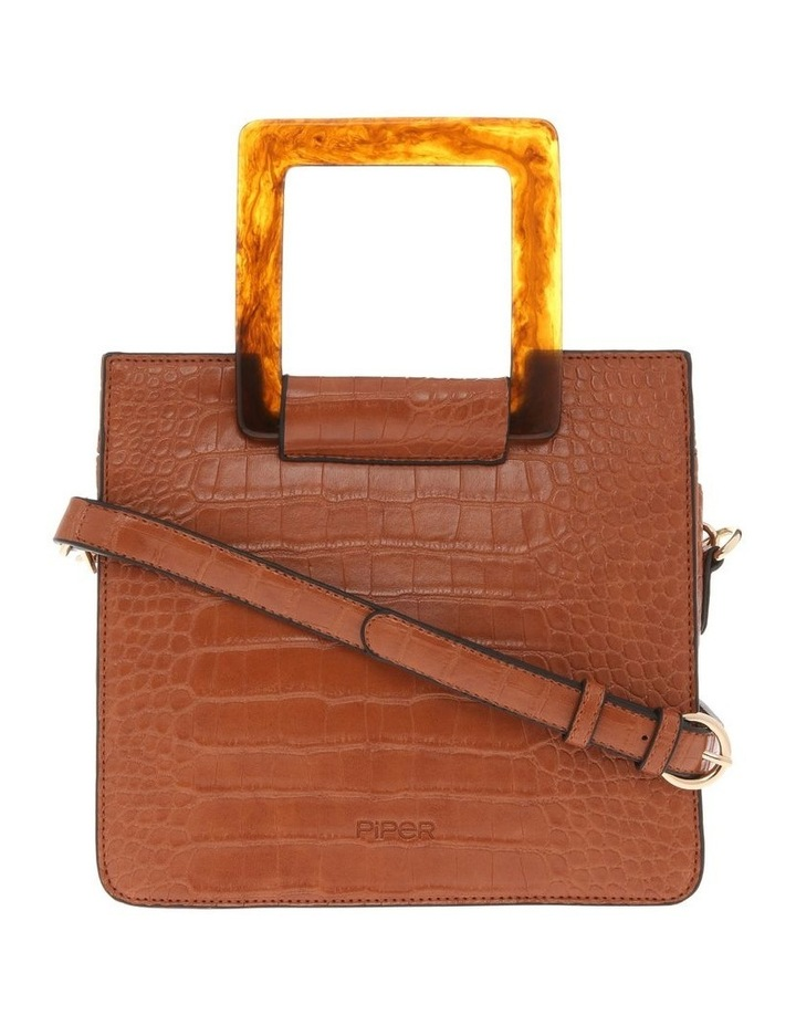 Eva Top Handle Crossbody Bag image 1