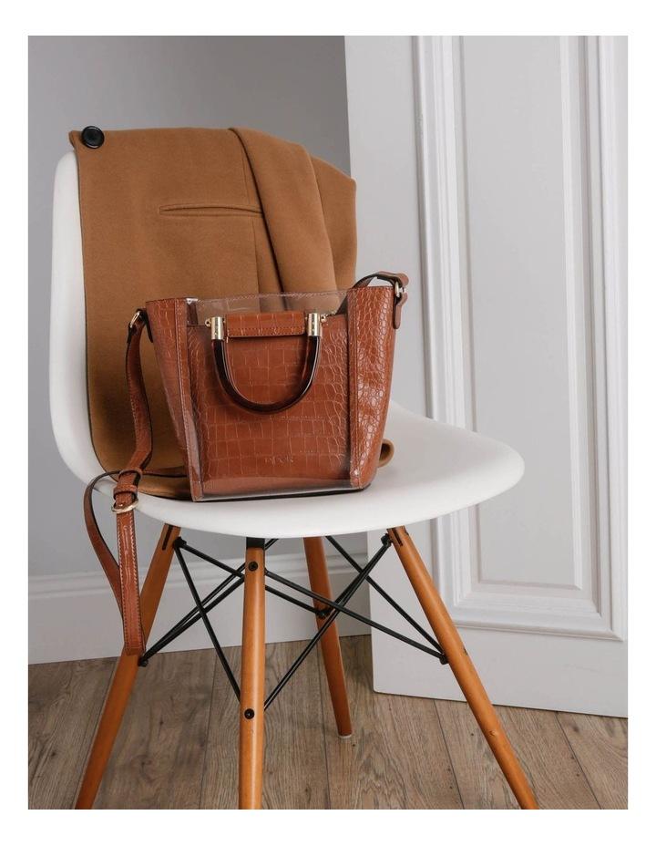 Lucy Top Handle Crossbody Bag image 5