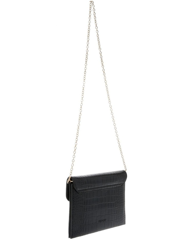 Cleo Flap Over Clutch Bag image 2