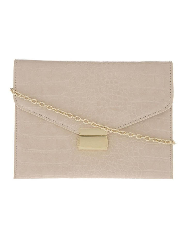 Cleo Flap Over Clutch Bag image 1