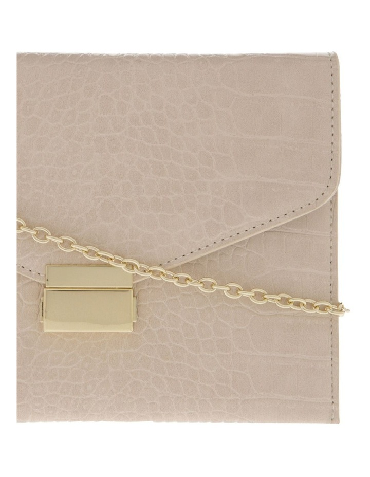 Cleo Flap Over Clutch Bag image 3