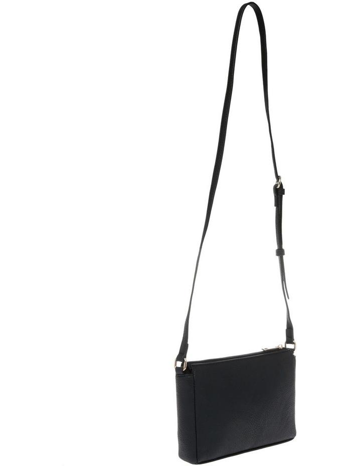 Cassie Zip Top Crossbody Bag image 2
