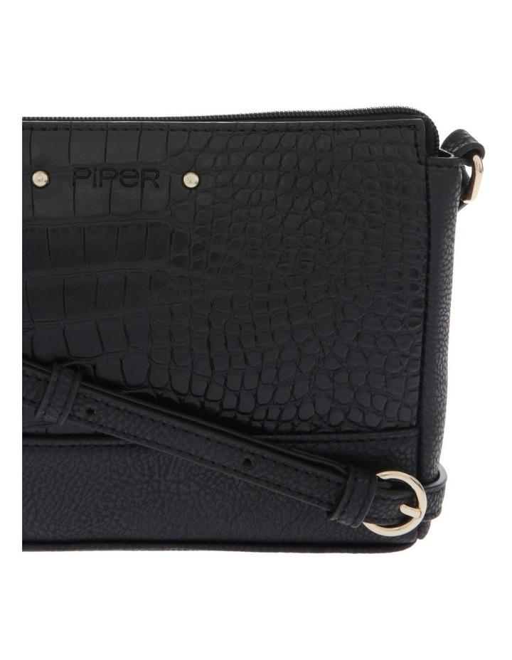 Cassie Zip Top Crossbody Bag image 3