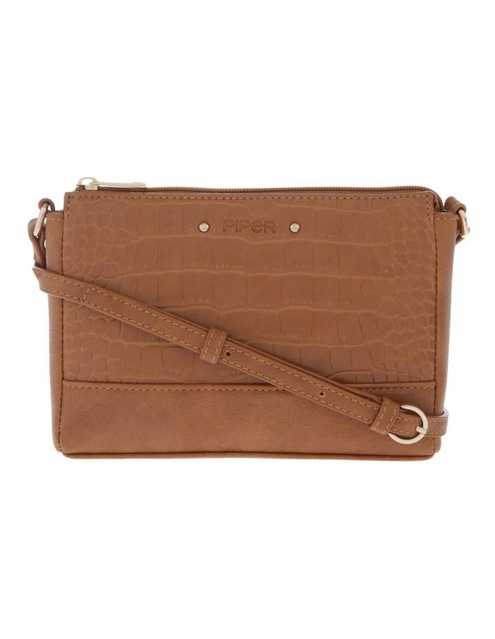 Cassie Zip Top Crossbody Bag image 1