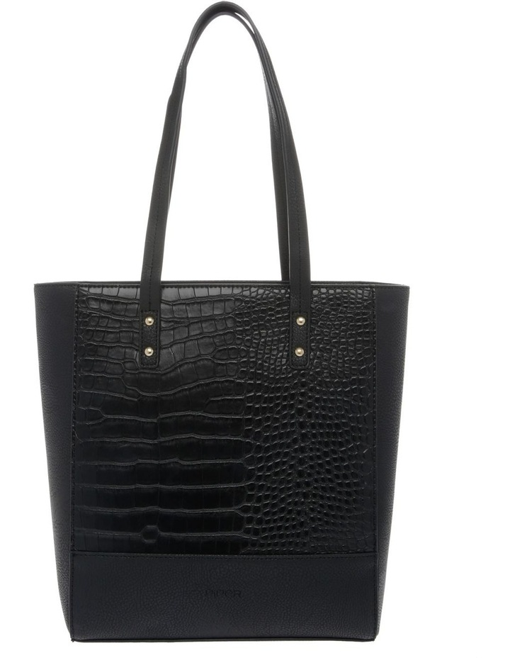 Cassie Double Handle Tote Bag image 1