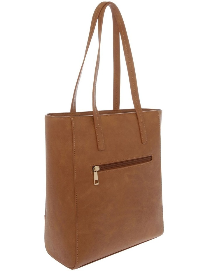 Cassie Double Handle Tote Bag image 2