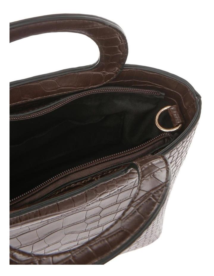 Anna Top Handle Crossbody Bag image 4