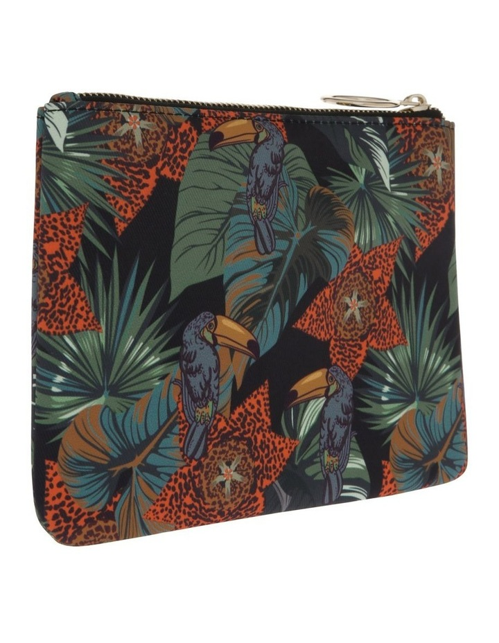 PPP002 Print Zip Top Assorted Pouch image 2
