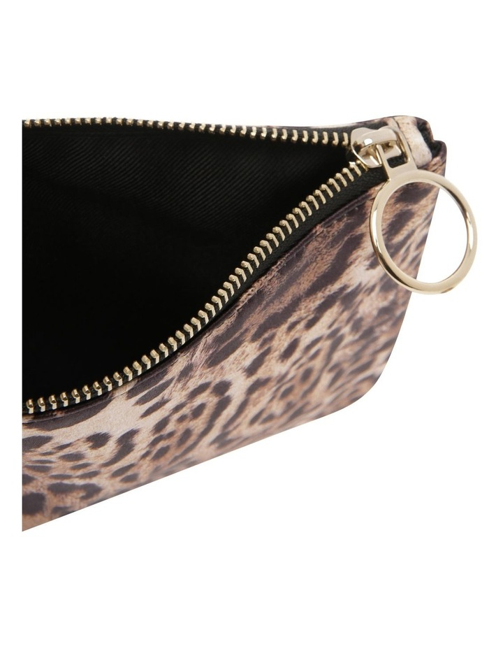 Leopard Zip Top Assorted Pouch image 3