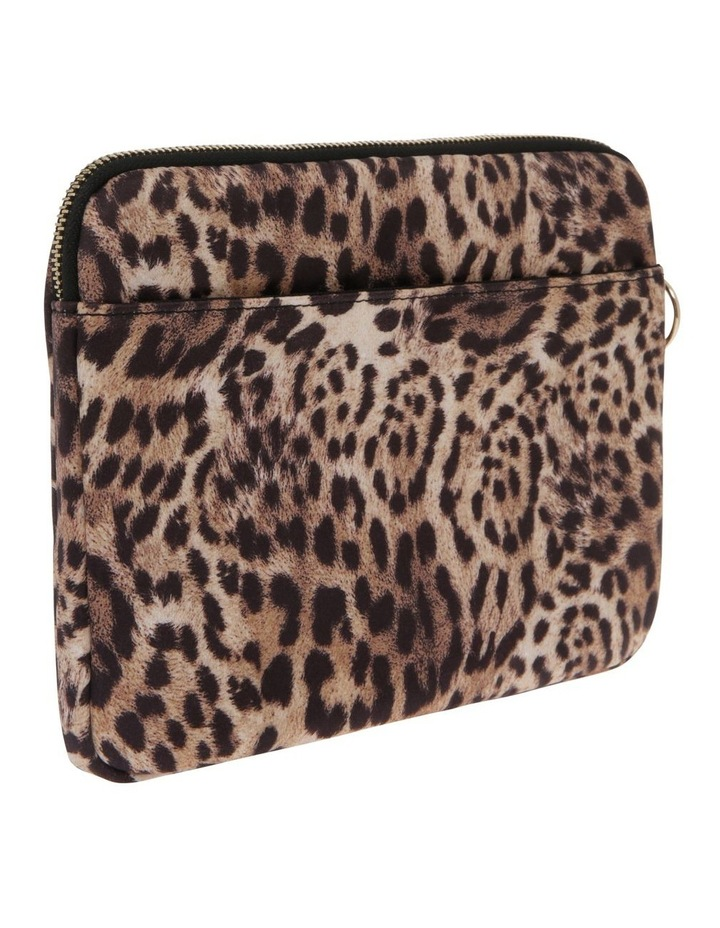 Leopard Zip Top Assorted Ipad Case image 2