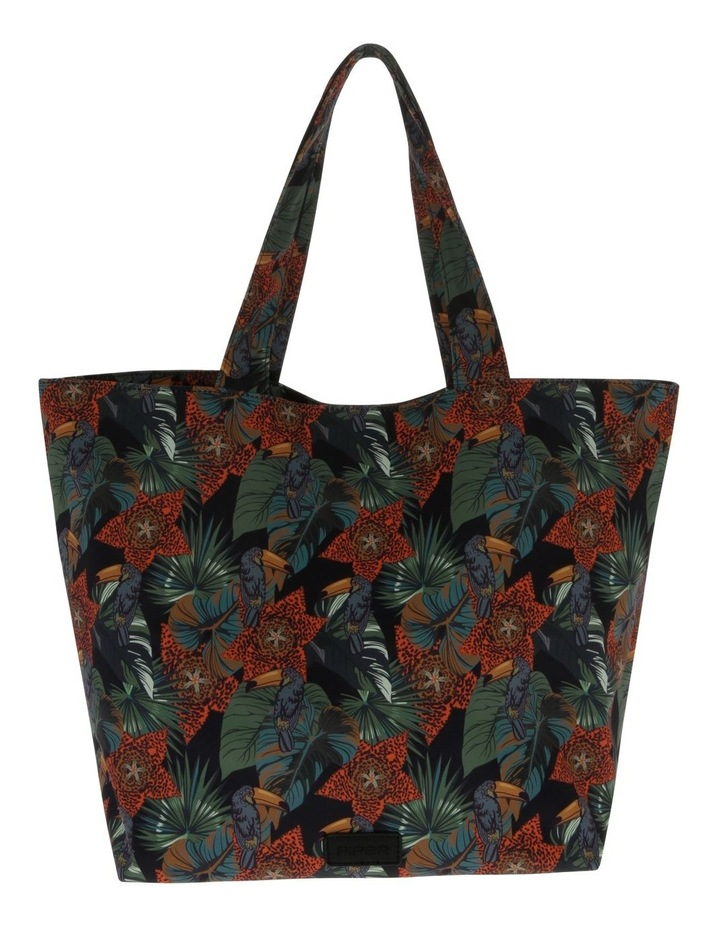 Print Double Handle Assorted Tote Bag image 1