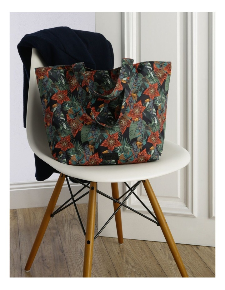 Print Double Handle Assorted Tote Bag image 5
