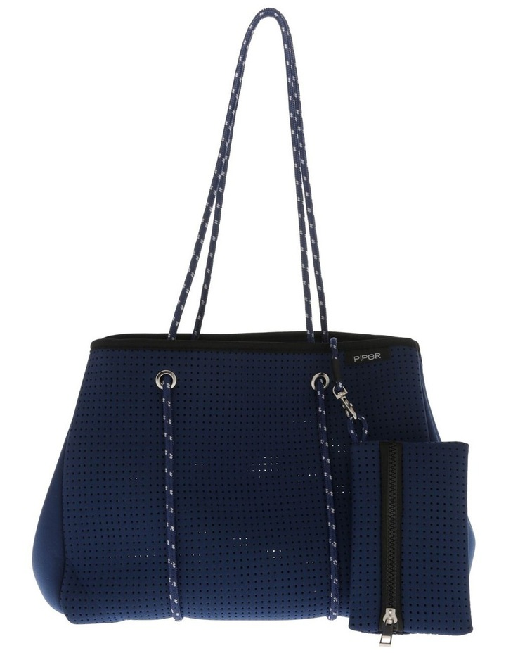 Palermo Double Handle Tote Bag image 1