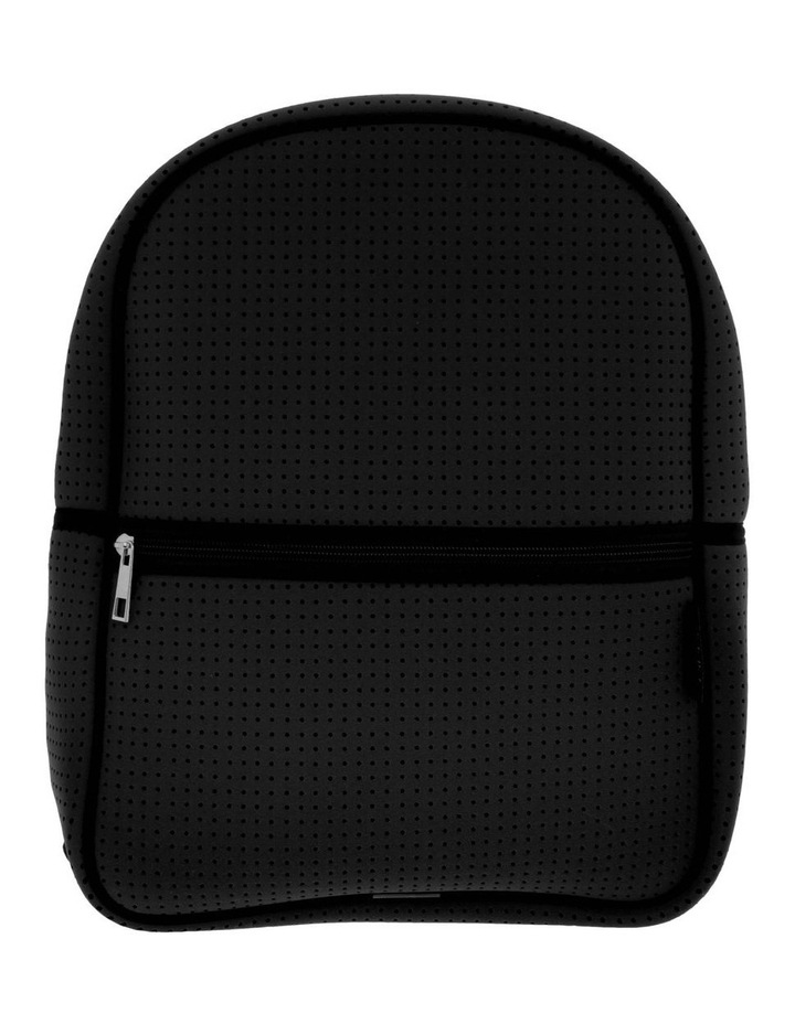 Amber Zip Around Backpack image 1