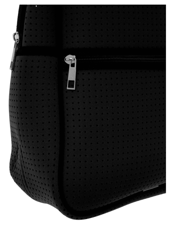 Amber Zip Around Backpack image 3