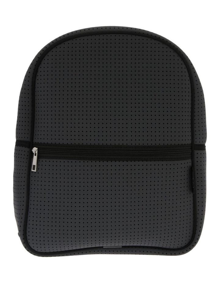 Amber Zip Around Back Pack image 1