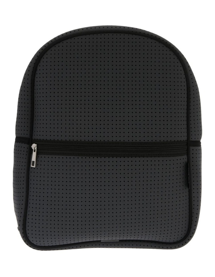 Amber Zip Around Backpack image 1
