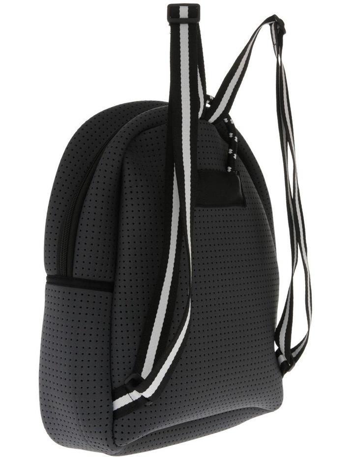 Amber Zip Around Back Pack image 2