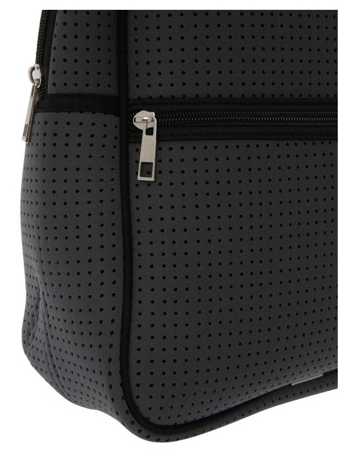 Amber Zip Around Back Pack image 3