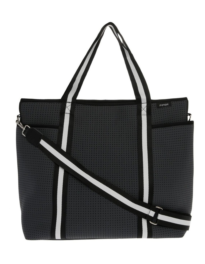 Breanna Zip Top Baby Bag image 1