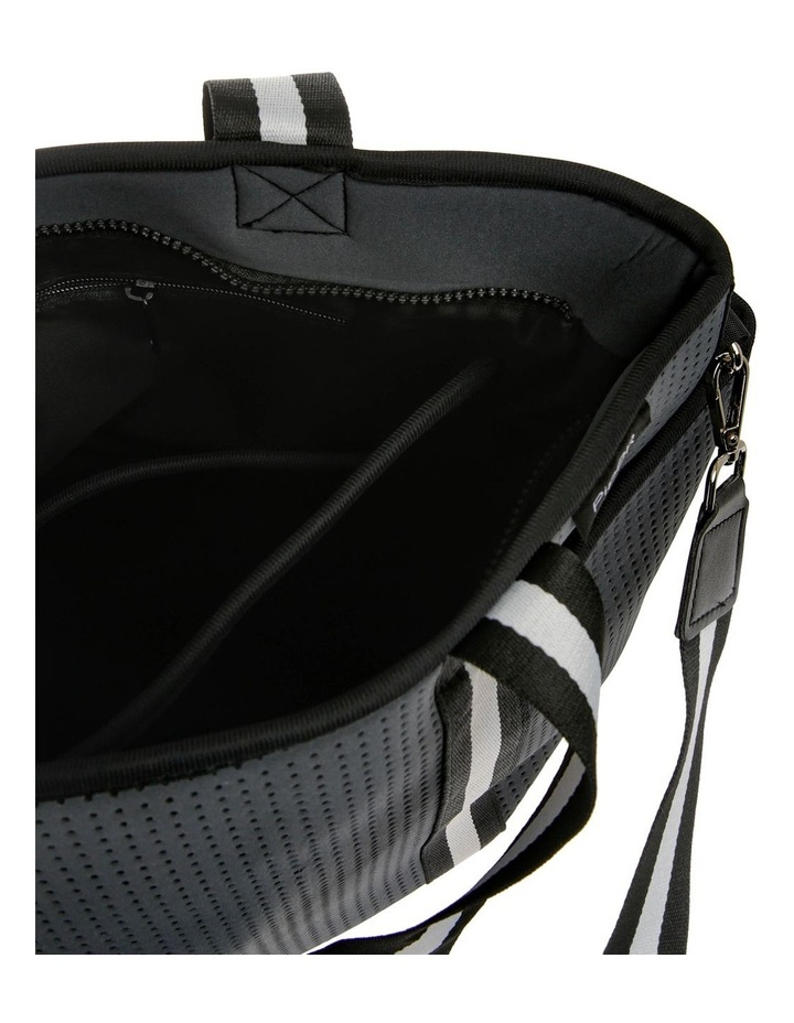 Breanna Zip Top Baby Bag image 4