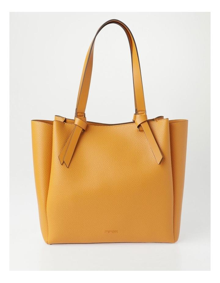 Christina Double Handle Tote Bag image 1