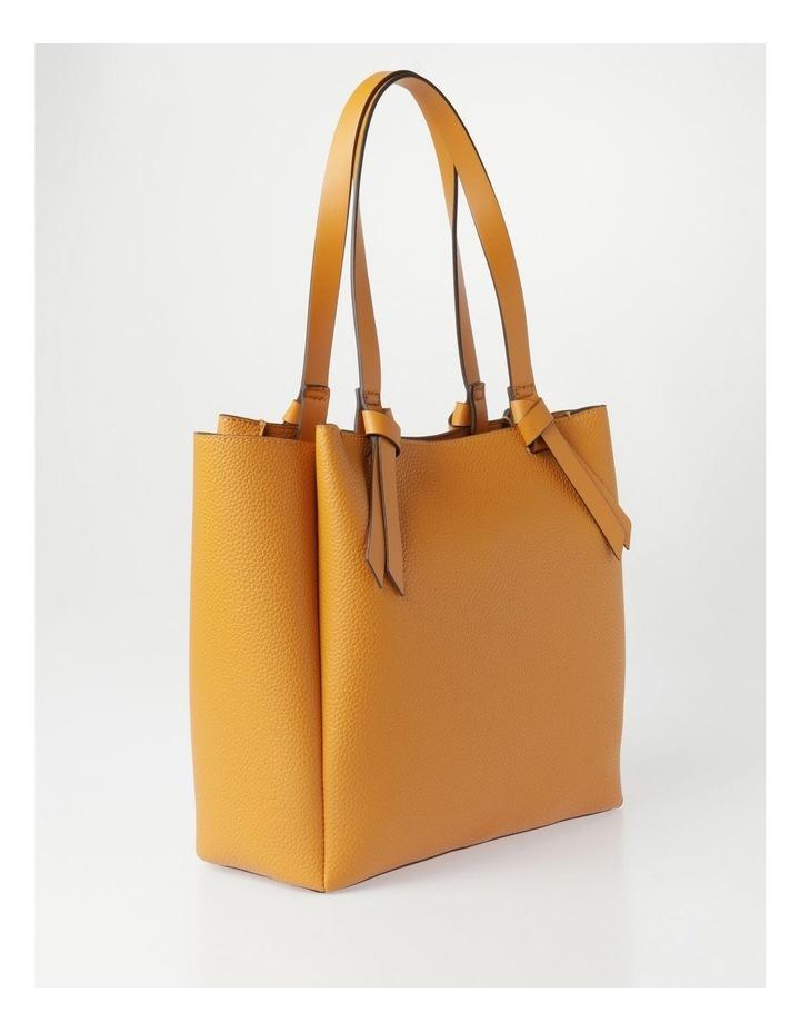 Christina Double Handle Tote Bag image 2