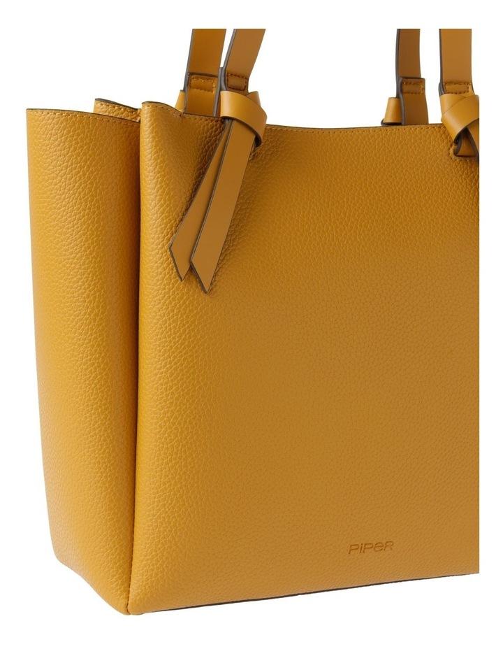 Christina Double Handle Tote Bag image 3