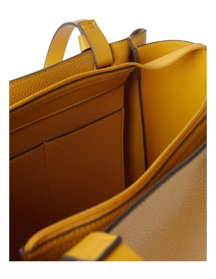 Christina Double Handle Tote Bag image 4