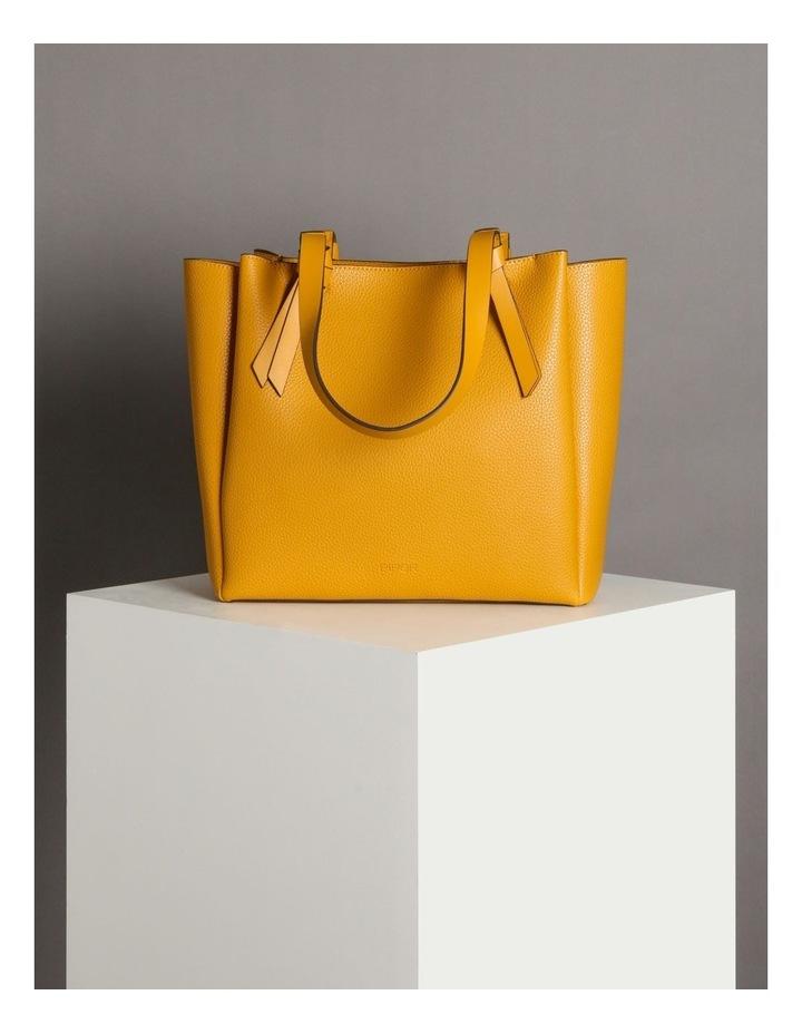 Christina Double Handle Tote Bag image 5