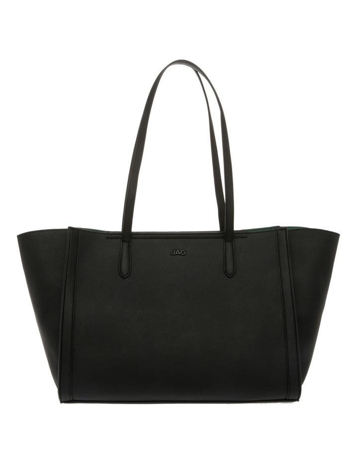 Karlie Double Handle Tote Bag image 1