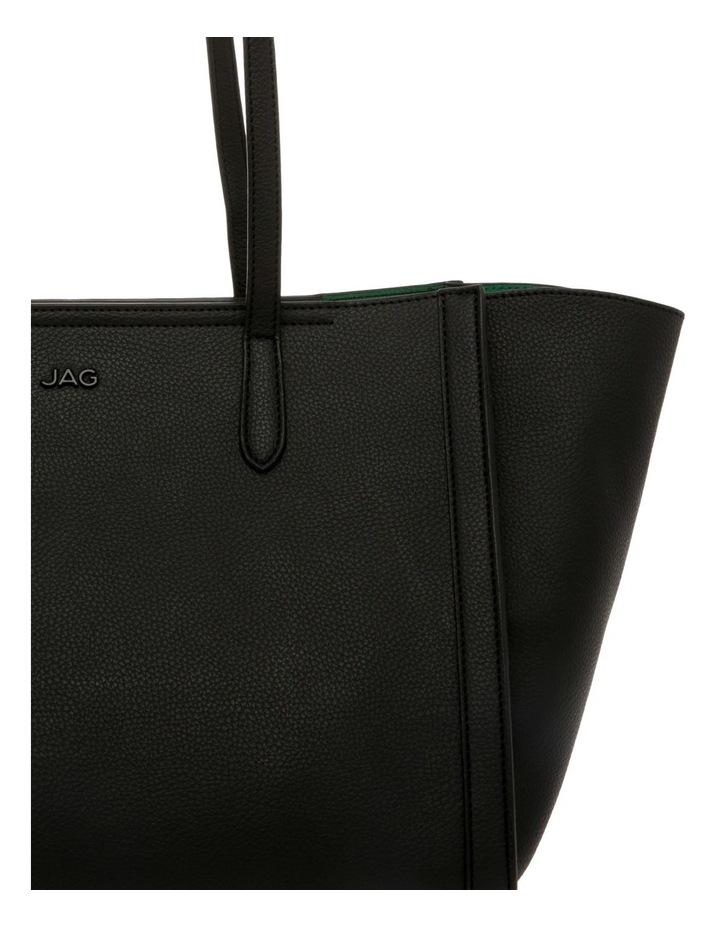 Karlie Double Handle Tote Bag image 3