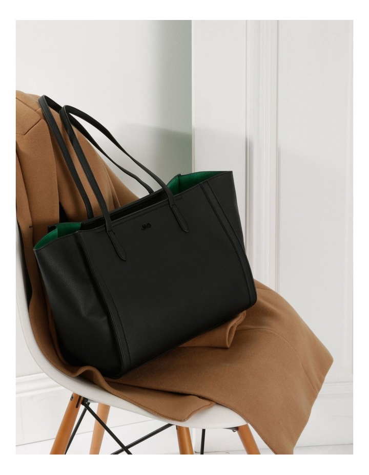 Karlie Double Handle Tote Bag image 5