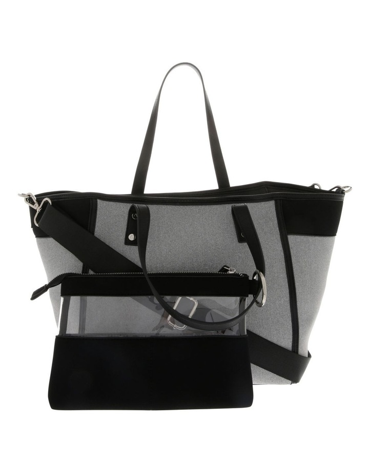 Neo Double Handle Tote Bag image 1