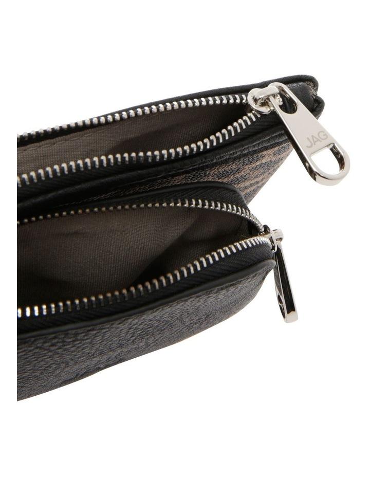 Miranda Zip Around Cosmetic Case image 4