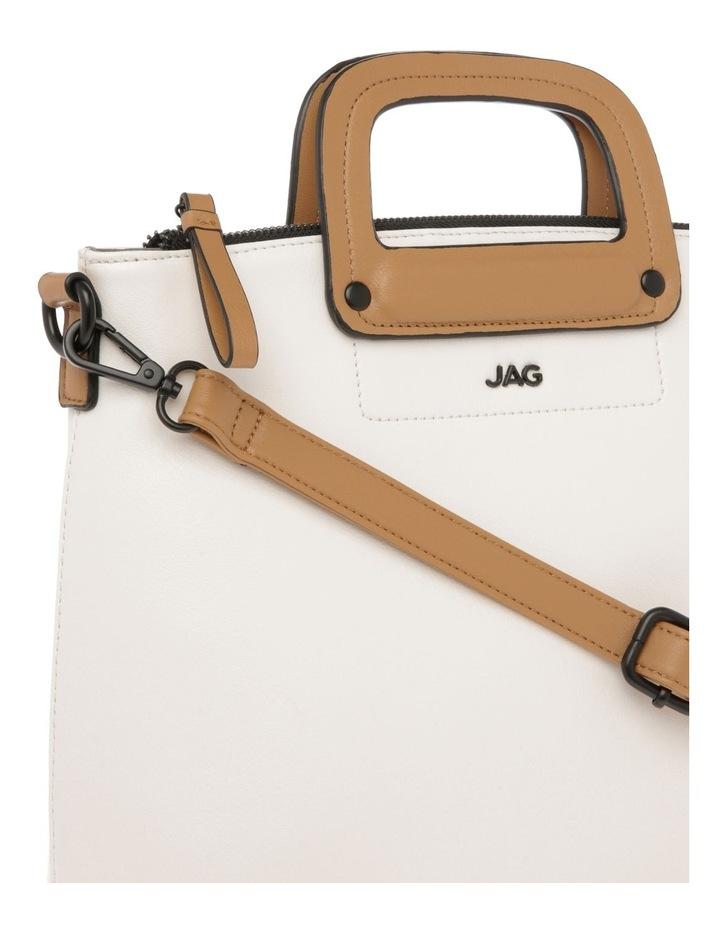 Alexis Top Handle Crossbody Bag image 3