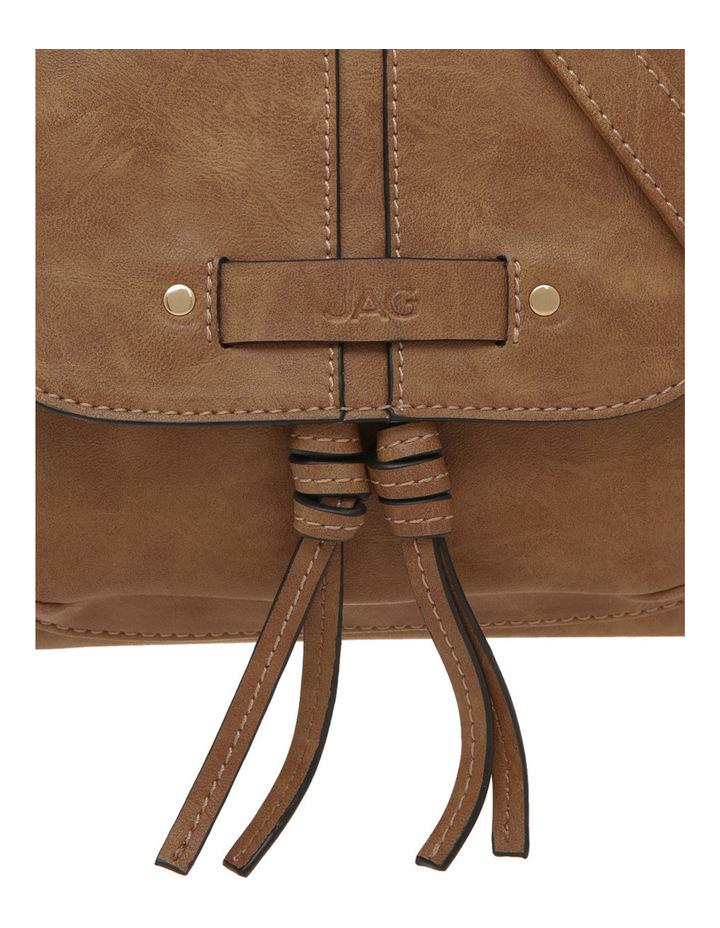 Melanie Zip Top Tote Bag image 3