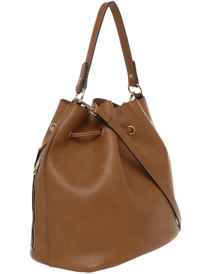 Shine Drawstring Shoulder Bag image 2