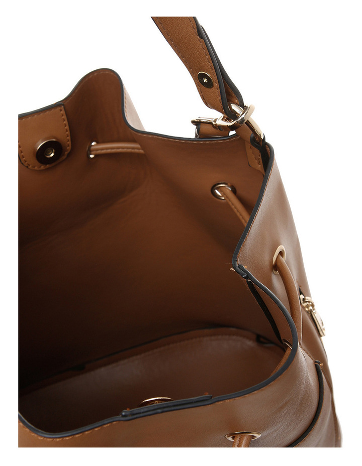 Shine Drawstring Shoulder Bag image 4