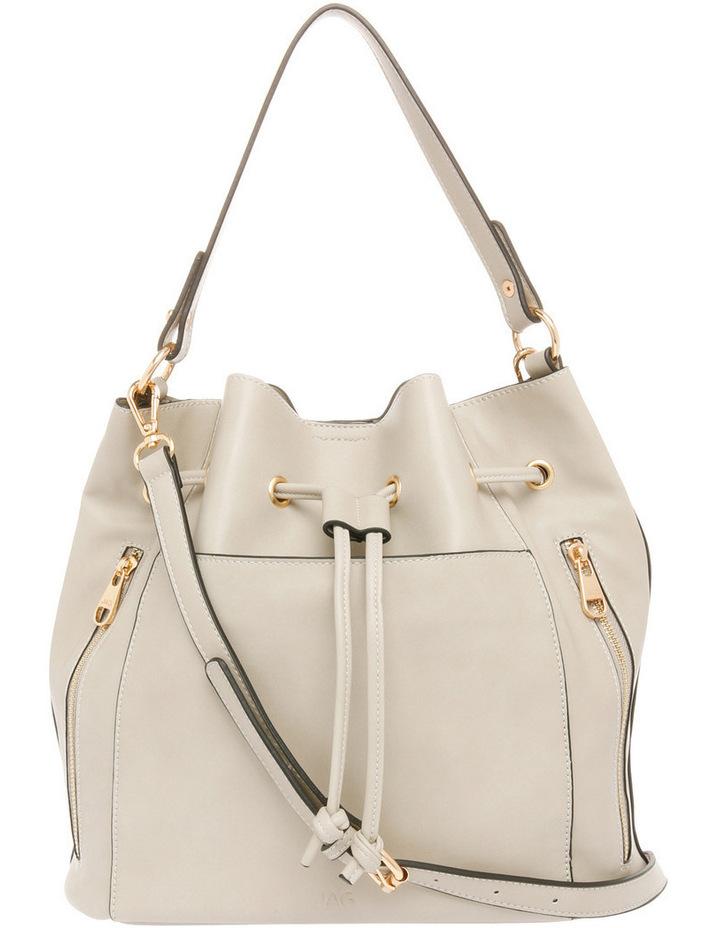 Shine Drawstring Shoulder Bag image 1