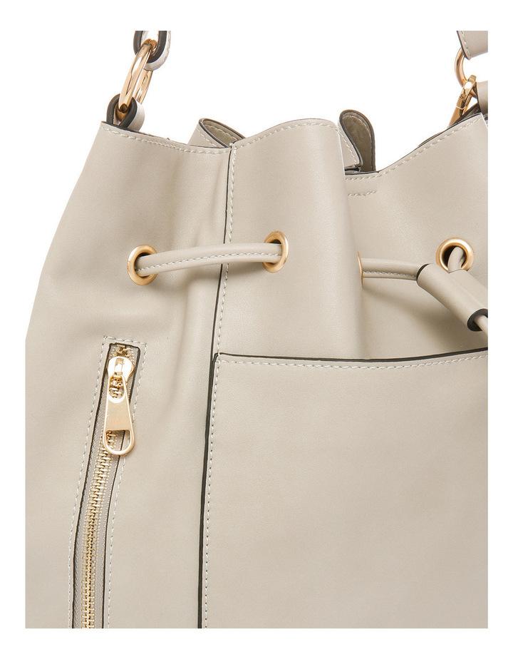 Shine Drawstring Shoulder Bag image 3