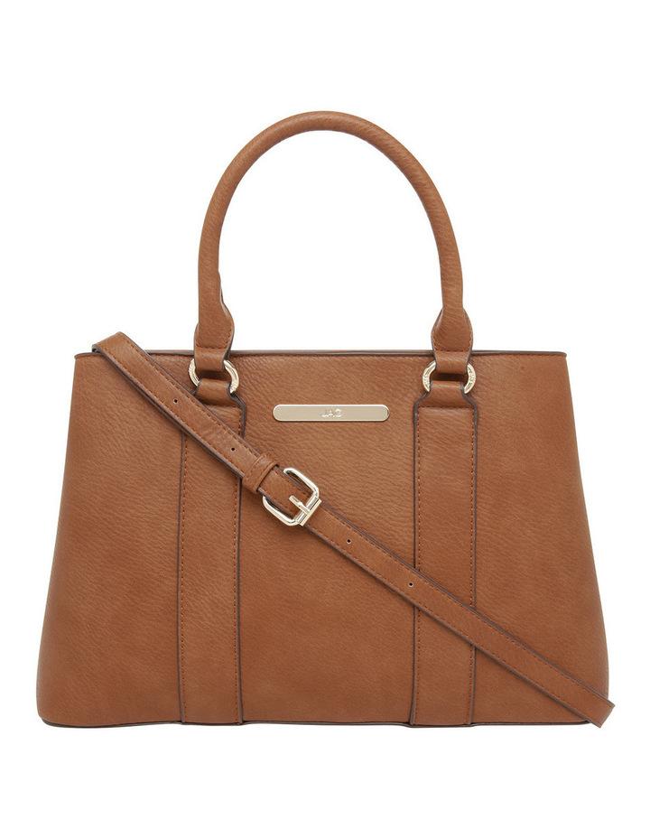 Pinnacle Double Handle Shoulder Bag image 1