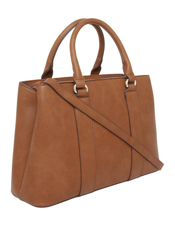 Pinnacle Double Handle Shoulder Bag image 2