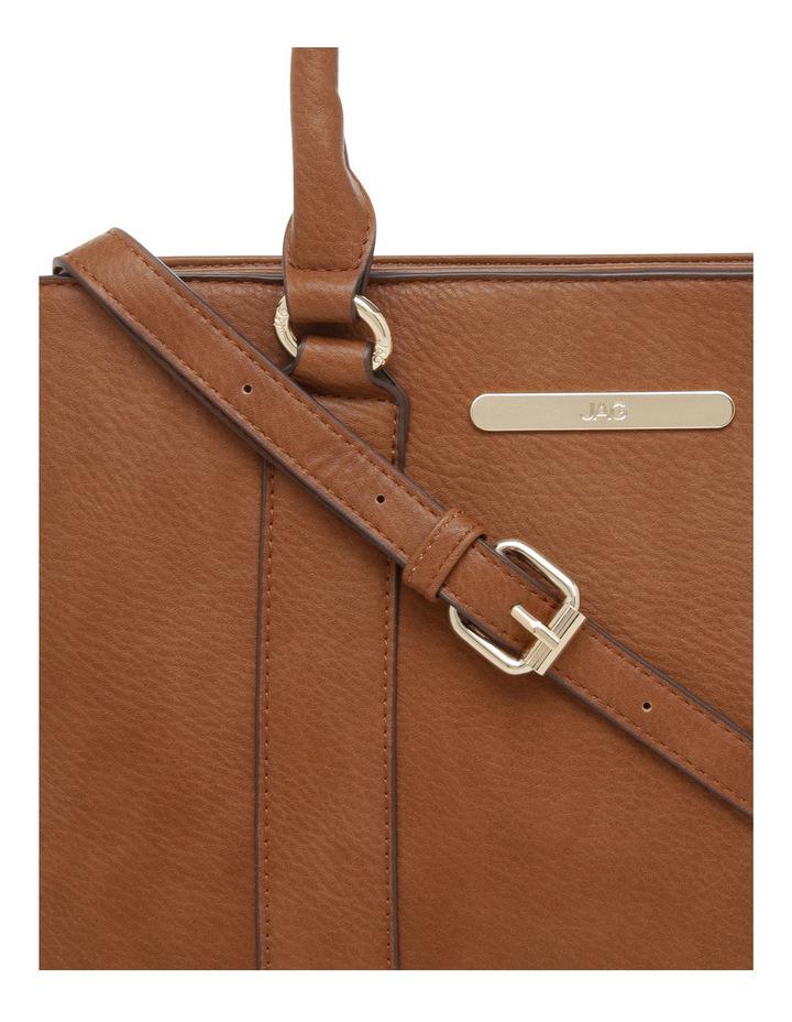 Pinnacle Double Handle Shoulder Bag image 3