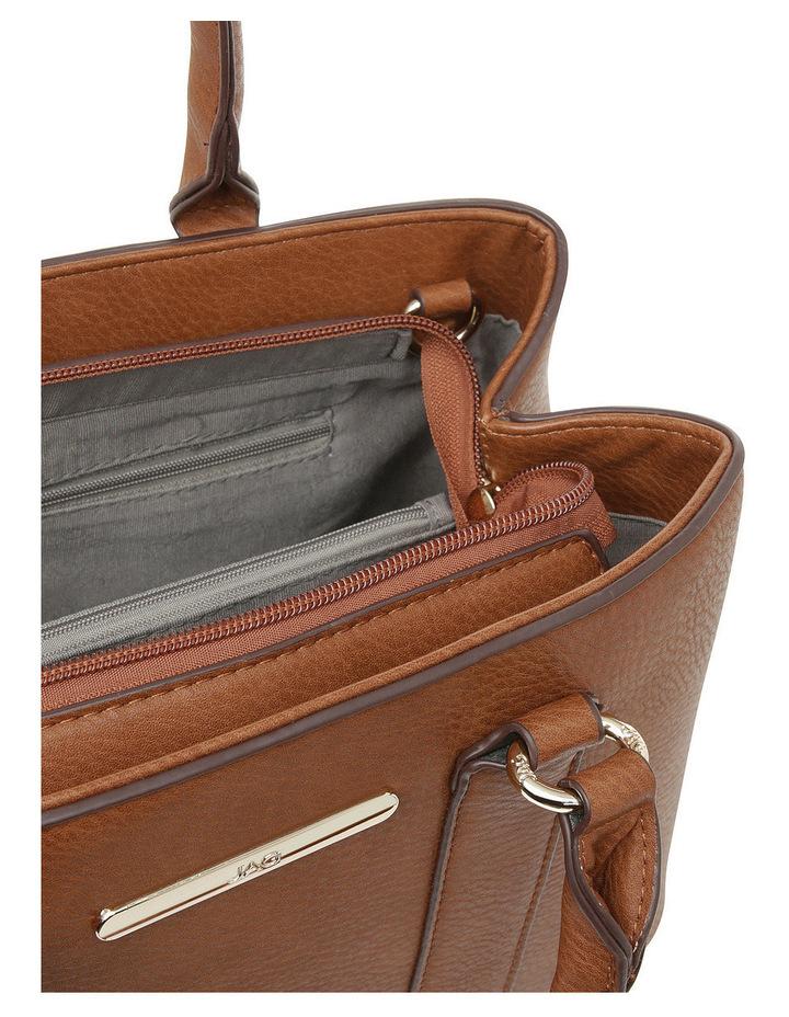 Pinnacle Double Handle Shoulder Bag image 4