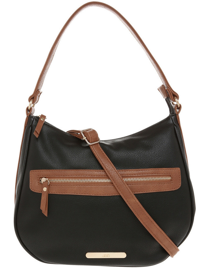 Moira Zip Hobo Bag image 1