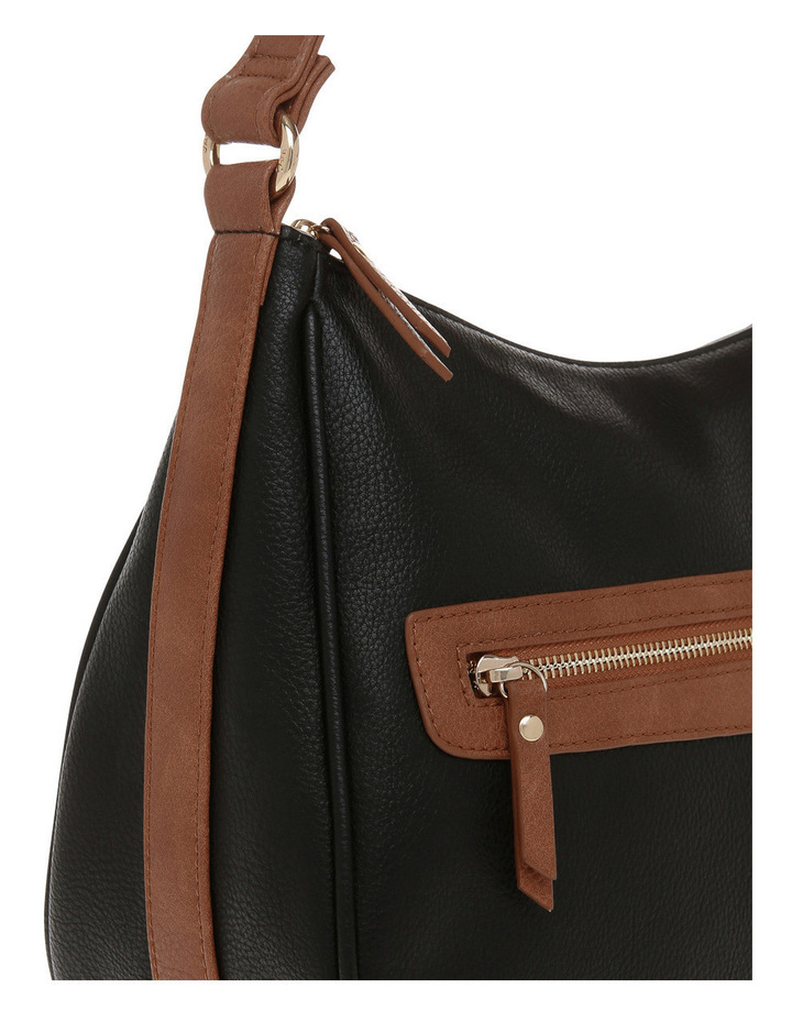 Moira Zip Hobo Bag image 3